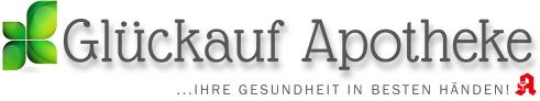 Glückauf Apotheke Saarbrücken